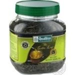 Qualitea Natural loose green tea 200g - buy, prices for Novus - image 1