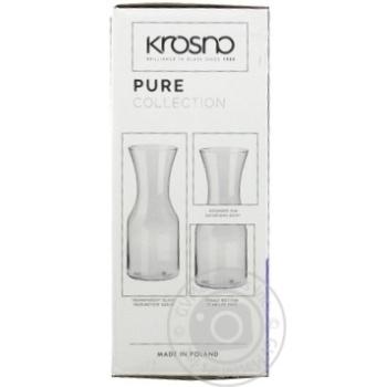 Hrafin Krosno 900ml - buy, prices for Novus - image 6