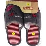 Взуття домашнє Gemelli  жіноче