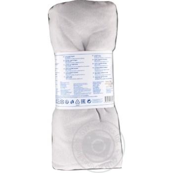 Aro sheets on elastic grey 90х200см - buy, prices for Metro - image 2