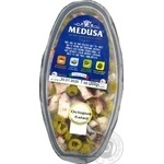 Salad octopus seafood pickled 200g