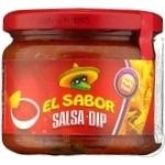 Соус сальса EL Sabor 315г с/б