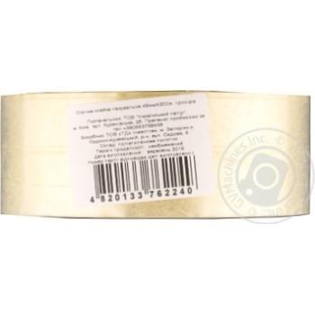 Клейкая лента упаковочная прозрачная 48ммХ200м - купить, цены на Метро - фото 2