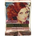 Henna Jharna cosmetics for hair dying 25g
