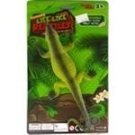 Qunxing Toys Lizard Toffee Toy - buy, prices for MegaMarket - image 2