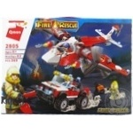Toy Qman for children from 6 years old - buy, prices for MegaMarket - image 1