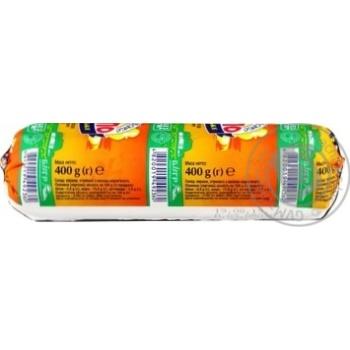 Масло Білоцерківське Селянське солодковершкове 72.6% 500г Україна - купити, ціни на Восторг - фото 2