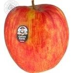 Яблоко Красный принц