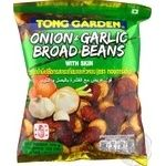 Tong Garden with garlic and onion fried bean 120g