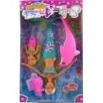 Toy Simba for children