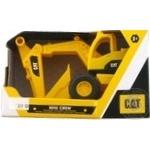 CAT for children toy excavator 17cm
