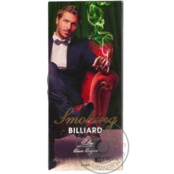 Вода туалетна чоловіча Smoking Billiard 63мл - купити, ціни на Novus - фото 1