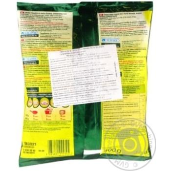 Фасоль Bonduelle зеленая стручковая целая на пару замороженная 400г - купить, цены на Метро - фото 5