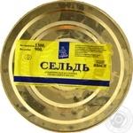 Zigmas pickled herring 1300g
