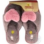 Взуття домашнє жіноче Gemelli Аліса р.36-40