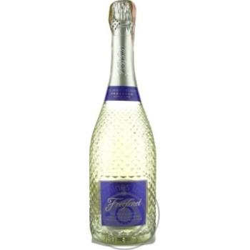 Вино игристое Freixenet Prosecco DOCG белое сухое 11% 0,75л