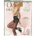 Колготы Ori Control Body женские 20 Den р2 натуральный бежевый
