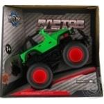 Машина инерционная Страна игрушек Джип KLX500-100