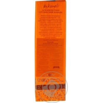 Askaneli Brothers Family Collection V.S.O.P. cognac 40% 0,5l - buy, prices for Novus - image 2