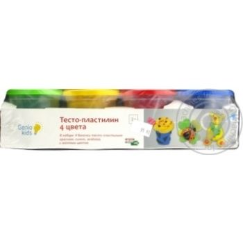 Toy for children's creativity - buy, prices for Furshet - image 2