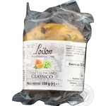 Fruitcake Loison Panettoncino with chocolate 100g