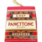 Кекс Шеф повар Панеттоне с цукатами 500г