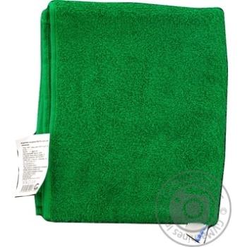 Рушник махровий 40х70см - купити, ціни на CітіМаркет - фото 8