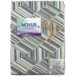 Скатертина Novus Home Corsa 136*136см