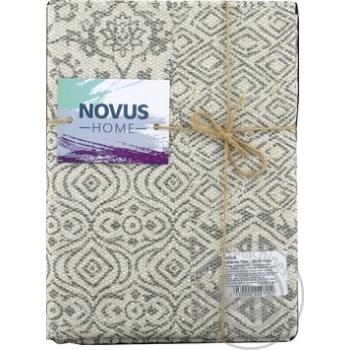 Скатертина Novus Home Рietra 120*136 см - купить, цены на Novus - фото 1