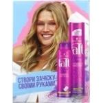 Набор Taft Casual Chic лак Lightw250+шампунь сухой150 шт