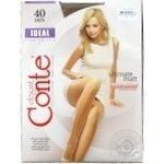 Tights Conte Ideal for women 40den 4size