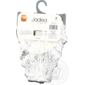 Труси-сліпи жiночі Artu Jadea 1073 B4,ОТ 68-72см,ОБ 98-102см,білий - купити, ціни на Novus - фото 2