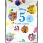 Книга Mультколекція Папка Класика Disney