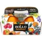 Апельсин Bollo