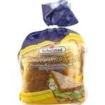 Хлеб сэндвичный Schulstad пшеничный с семенами льна и подсолнечника 450г