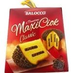 Pie Balocco with chocolate 800g
