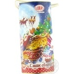 Lukas №2 Holiday`s Taste Sweets Set 550g