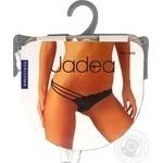 Труси-стрінги жiночі Artu Jadea 1525 B4,ОТ 68-72см,ОБ 98-102см,білий
