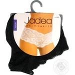 Труси-шортики жiночі Artu Jadea 1075 N3,ОТ 63-67см,ОБ 93-97см,чорний - купить, цены на Novus - фото 1