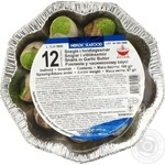 Snails in garlic butter Nordic Seafood 12units х 67g - buy, prices for Novus - image 4