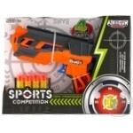 Krayina Ihrashok Blaster Toy