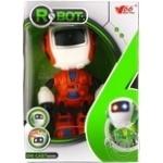 R-BOT toy robot