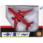 Іграшка Big Motors Літак