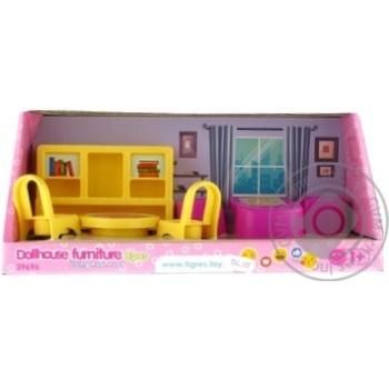 Toy Tigres for children Ukraine - buy, prices for CityMarket - photo 1