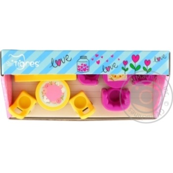 Toy Tigres for children Ukraine - buy, prices for CityMarket - photo 2
