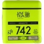 Чай JAF TEA чорний ж/б Single Estate Adawatte Ns 742` 100г
