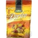 Асорті горіхи з родзинками PEYMAN Dorleo Klasik Mix 60г х12