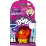 BeanZees Chico Baby Chick Soft Toy
