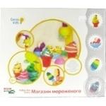 Набір для дитячої творчості Магазин морозива Арт. TA1035V