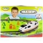 Іграшка Бебе пластикова арт. 58037